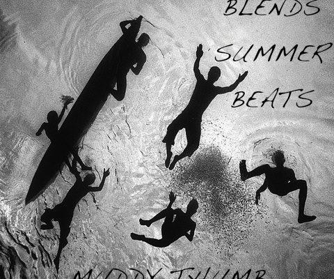 Muddythumb_summer blend cover